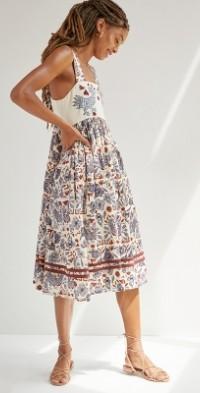 Birdie Maxi Dress