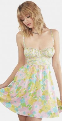 Emily Backless Dress