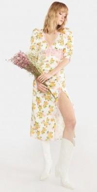 Emma Midi Dress