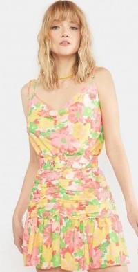 Miranda Mini Dress