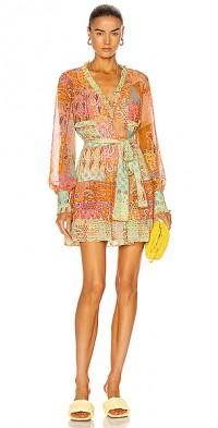 Sabrine Dress