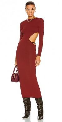 for FWRD Gigi Dress