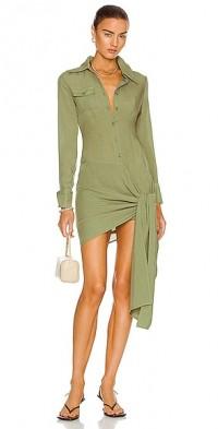 for FWRD Lennox Dress