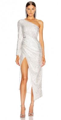 Mamounia Dress
