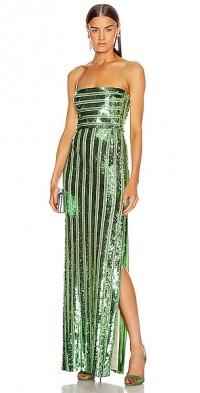 Stargaze Bandeau Dress