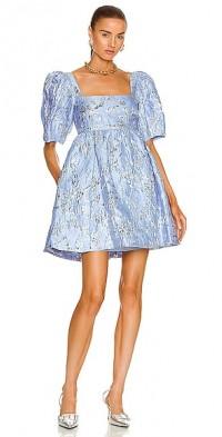 Kylie Mini Dress