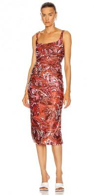 Lady Miss Dress