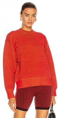 Sonny Crew Neck Sweater
