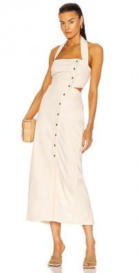 Aster Dress