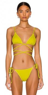 Talise Bikini Top