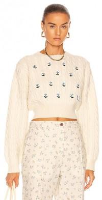 Half Sweater