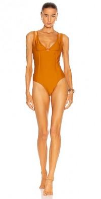 Ginger Swimsuit