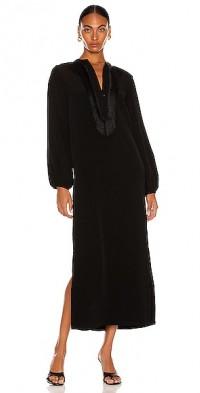 Amatic Tunic Dress