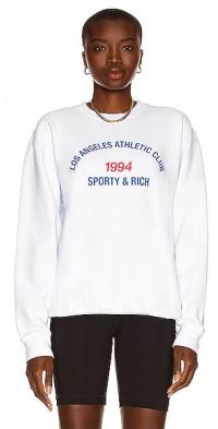 LA Athletic Club Crewneck Sweatshirt