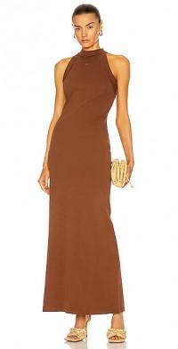 Ema Maxi Dress