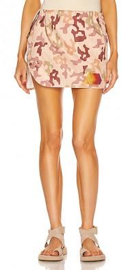 Giana Mini Skirt