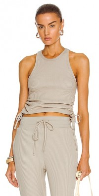 Cinched Tank