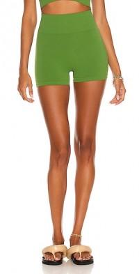 Seana Seamless Yoga Shorts