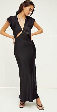 Ophelia Midi Dress