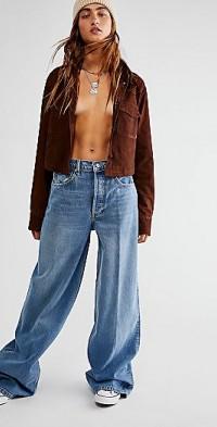 Boyish The Jovi Jeans