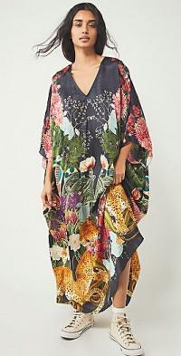 Xim Kaftan Dress