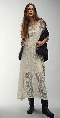 Reflections Mykonos Dress