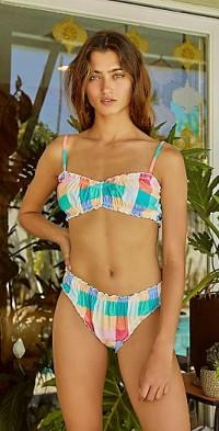 Etta Bikini Top