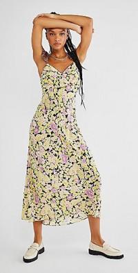 Rixo Effie Dress