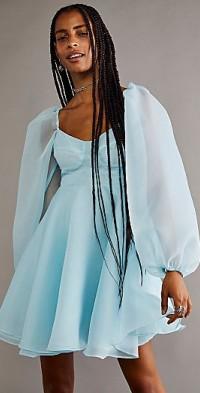 Selkie Princess Dress