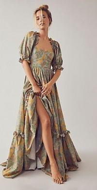 Selkie The Ritz Dress