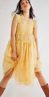 Sister Jane Juliet Sequin Midi Dress
