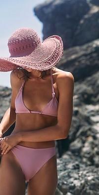 June Bikini Bottoms
