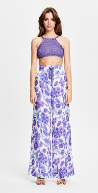Blueberry Nights Pants