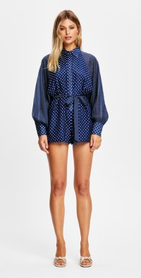 Last Song Playsuit