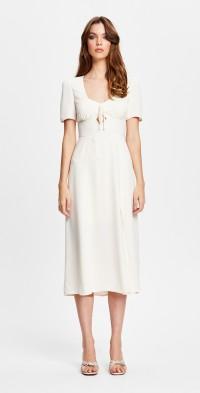 Oleander Midi Dress