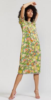 Raya Tee Dress