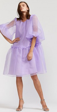 Tallulah Organza Dress
