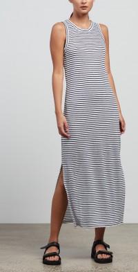 Linen Tank Dress 2.0