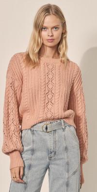 Abigail Knit Jumper