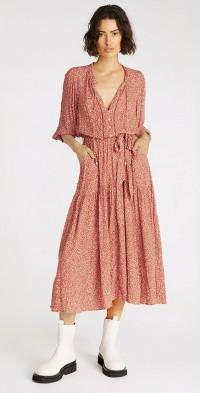 Tess Maxi Dress