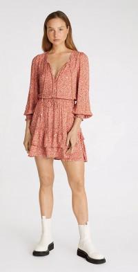 Tess Mini Dress
