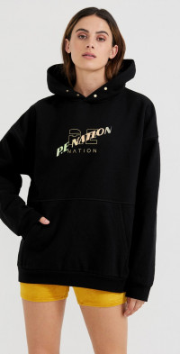 Medley Hoodie   THE ICONIC Exclusive