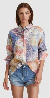 Audrey Oversize Shirt