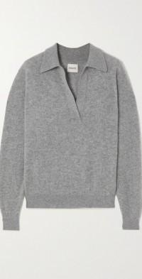 Jo cashmere-blend sweater