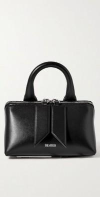 Friday mini leather tote