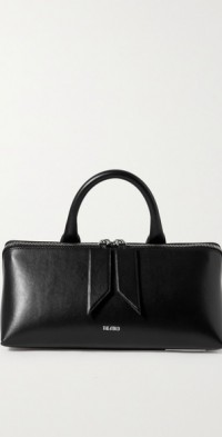 Sunday leather tote