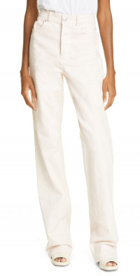 A.L.C. Edwin Straight Leg Jeans