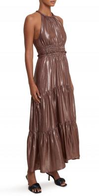A.L.C. Elara Tiered Sleeveless Dress