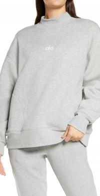 Alo Graphic Refresh Sweatshirt