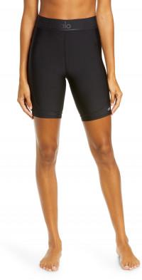 Alo Rider Bike Shorts